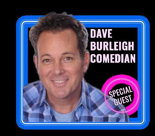 Miniatura Dave Burleigh