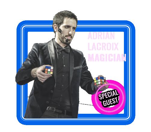 Adrian Lacroix Frame