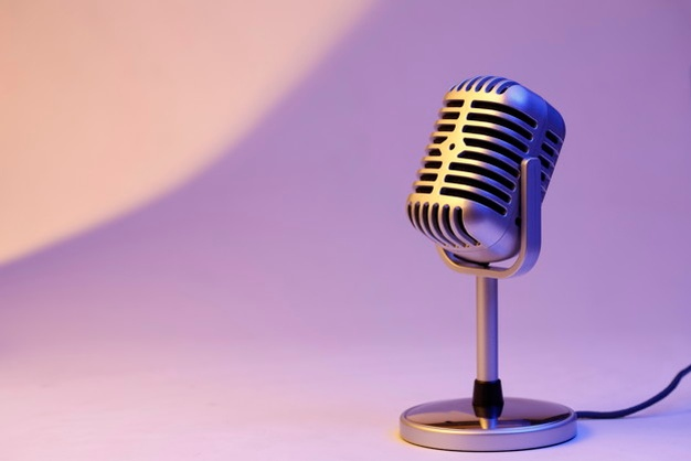 Best microphone for virtual entertainers